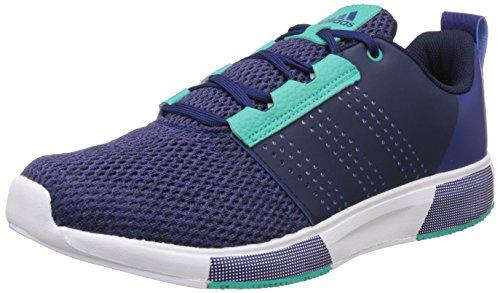 adidas Madoru 2 M, Zapatillas de Running para Hombre Varios Colores (Tinuni / Ftwbla / Maruni)
