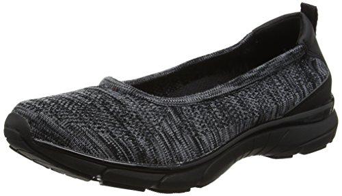 Vionic Vrouwen Aviva Outdoor Fitness Schoenen, Zwart Zwart (zwart)