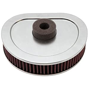 K&N Air Filter HD-1390 Fits 90-94 Harley FXLR Low Rider Custom