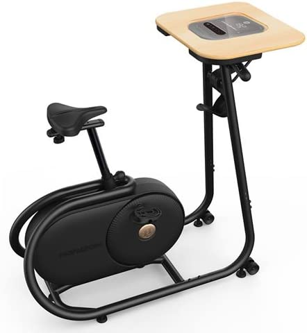 Ablagetisch,8099 Horizon Fitness Fahrrad-//Heimtrainer Citta BT5.0 inkl
