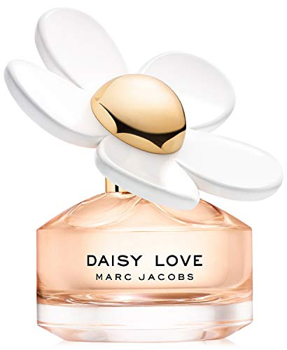 MARC JACOBS Daisy Love Perfume, 3.4 Fl Oz Eau de Toilette, used for sale  Delivered anywhere in USA
