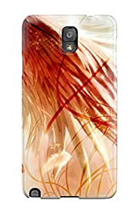 Ideal LightTower Case Cover For Galaxy Note 3(league Of Legends Kayle), Protective Stylish Case