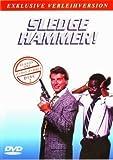 Sledge Hammer Season 1 Disc 2 (Verleihversion)