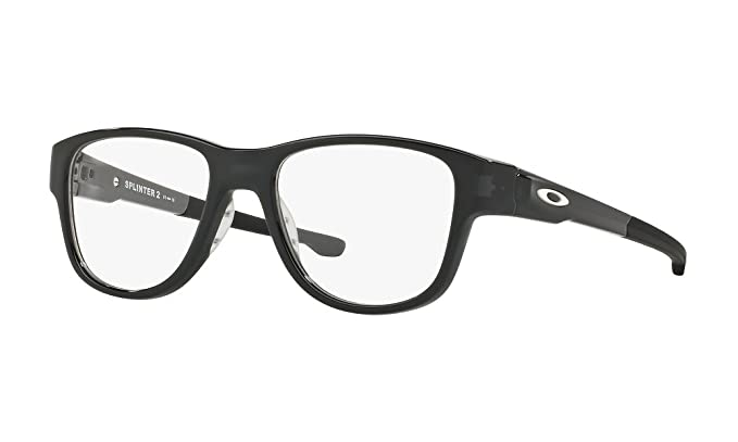 42f86d6b72 Image Unavailable. Image not available for. Color  Eyeglasses Oakley Frame  OX 8094 809404 POLISHED BLACK INK