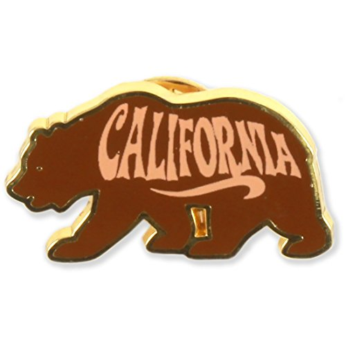 - California Pin