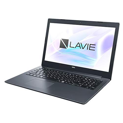 [해외]NEC LAVIE 노트북 Direct NS (A) 【 Web 한정 모델 】 (カ?ムブラック) (AMD A98GB 메모리1TB HDDOffice Personal 2019Windows 10 Home) / NEC Laptop LAVIE Direct NS(A) [Web Limited Editio