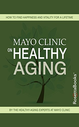 Mayo Clinic on Healthy Aging (Mayo Clinic on Series)
