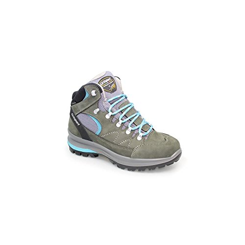 Boots Green Lady Sizes Resistant Water Anaheim 36 Green Ladies 42 Grisport Walking PZ0q44