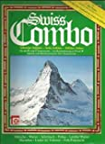 img - for Swiss Combo Swiss Folklore Voice/Piano/Guitar/Instruments book / textbook / text book