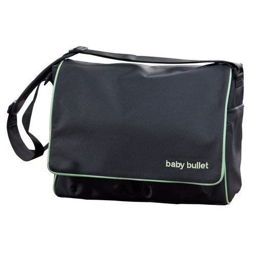Baby Bullet To Go Bag