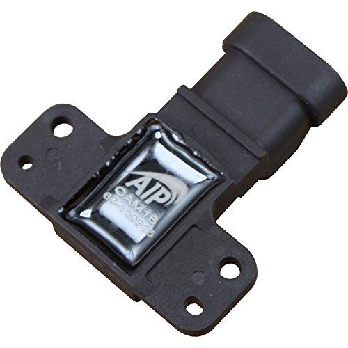 AIP Electronics Camshaft Position Sensor CPS Compatible Replacement For 1996-2007 GM 4.3L V6 and 5.7L 5.0L V8 Oem Fit CAM16