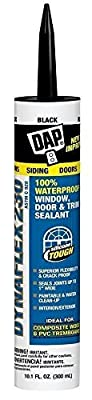 Dap 10.1 oz. Dynaflex 230 Premium Indoor and Outdoor Sealant