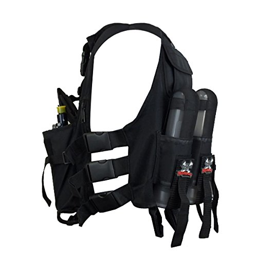 Buy paintball pod pack with tank