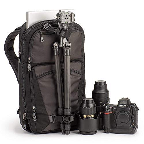 (Think Tank Photo Naked Shape Shifter 17 V2.0 Backpack (Black))
