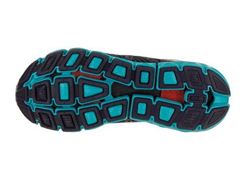 Tulinen Neuro Brooks Musta Koralli Juoksukengät Ilta Naisten 2 Sininen Blue China Rwwp1q
