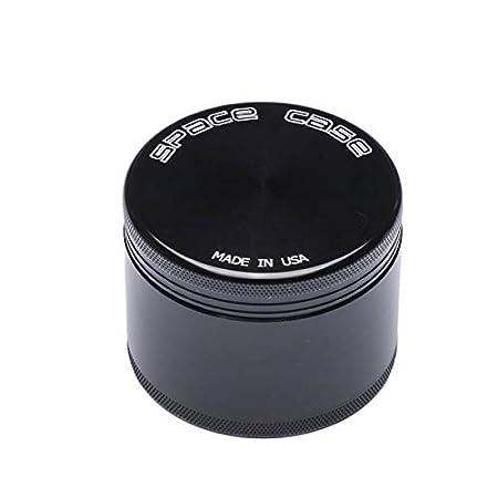 Titanium grinder