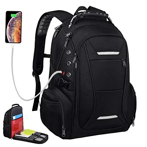 Large Laptop Backpack for