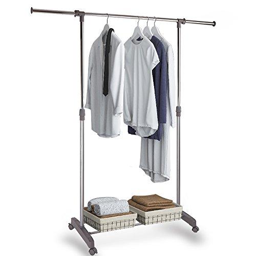 cheap garment rack - 5