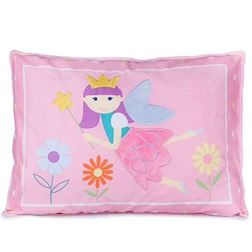 Wildkin Pillow Sham, Fairy -
