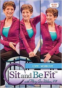 Sit and Be Fit: COPD Workout