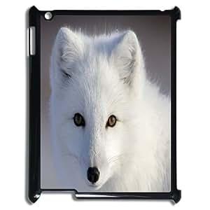 C-Y-F-CASE DIY Design Cute Fox Pattern Phone Case For IPad 2,3,4