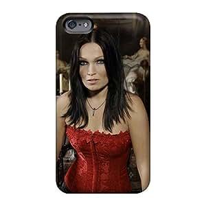 Iphone 6plus QCz9454nDpR Custom Trendy Lacrimosa Band Image Shock Absorption Hard Cell-phone Case -ErleneRobinson