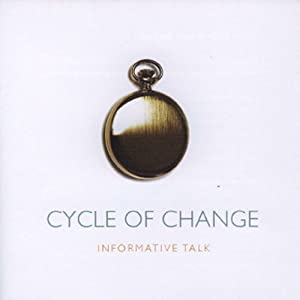 Cycle of Change Speech