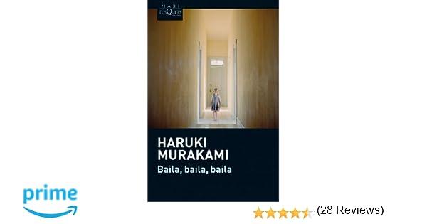 Baila, baila, baila: 3 (MAXI): Amazon.es: Haruki Murakami ...