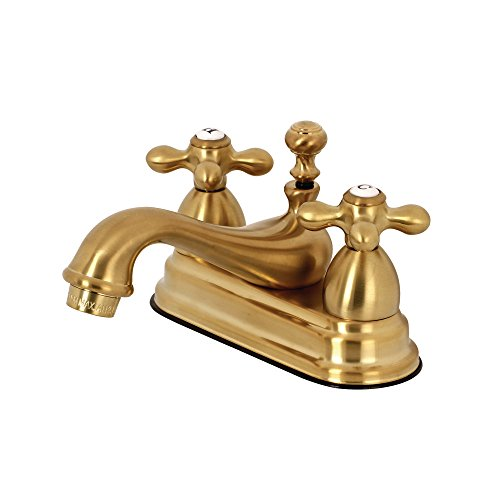 Kingston Brass KS3607AX Restoration 4