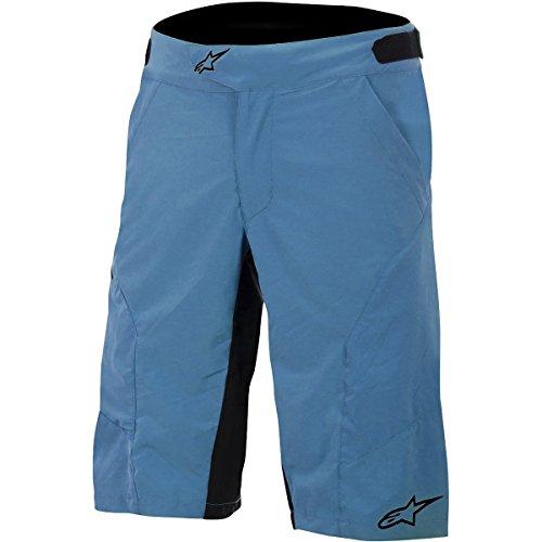 Alpinestars Men's Hyper Light 2 Shorts, Bright Blue, Size 36