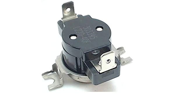 Whirlpool Corporation WP8577891 Fixed Thermostat