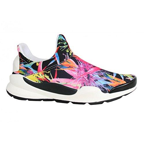 Chaussures de sport pour Femme BASS3D 41133 TEXTIL NEGRO