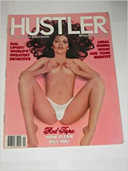 How much do hustler magazines cost