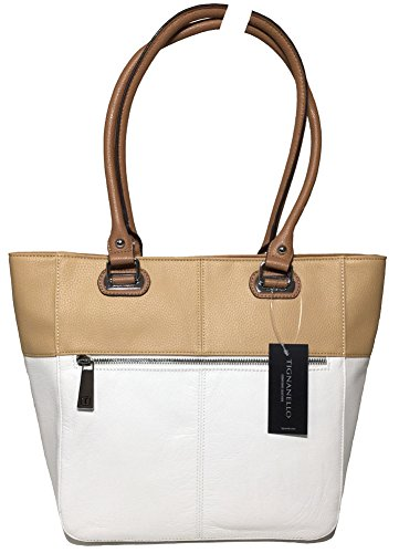 tignanello-perfect-pockets-medium-tote-white-dune-t67020