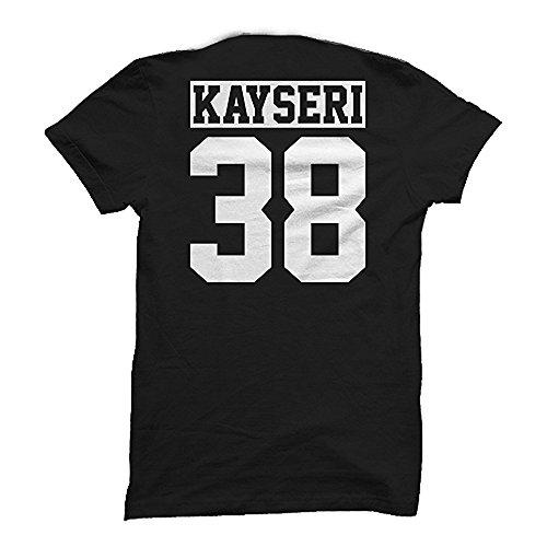 Kayseri Ilçe Türkiye T-Shirt