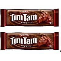 Tim Tam Cookies - 2 Pack