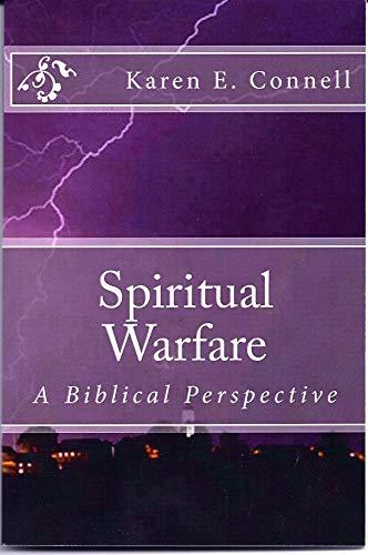 Spiritual Warfare: A Biblical Perspective - Kindle edition by Karen