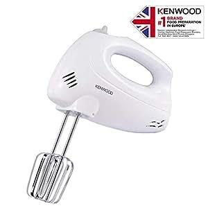 Kenwood HM330-Blender (White, 90mm, 203mm, 143mm)