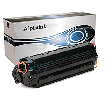 alphaink ai-cf279h Toner para HP cf279h 79h Laserjet Pro MFP ...