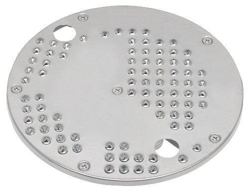 Waring Commercial BFP19 Food Processor Grating Disc, 1/64-Inch