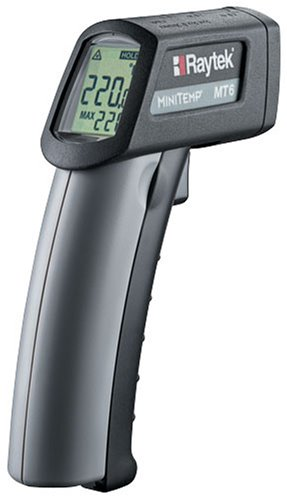 Raytek Non-contact MiniTemp Infrared Thermometer