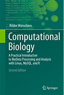 Amazon introduction to computational biology maps sequences computational biology a practical introduction to biodata processing and analysis with linux mysql fandeluxe Images