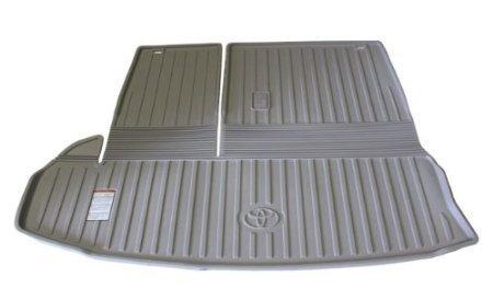 (2014 Toyota Highlander Cargo Liner Tray (Gray) Pt924-48140-10)