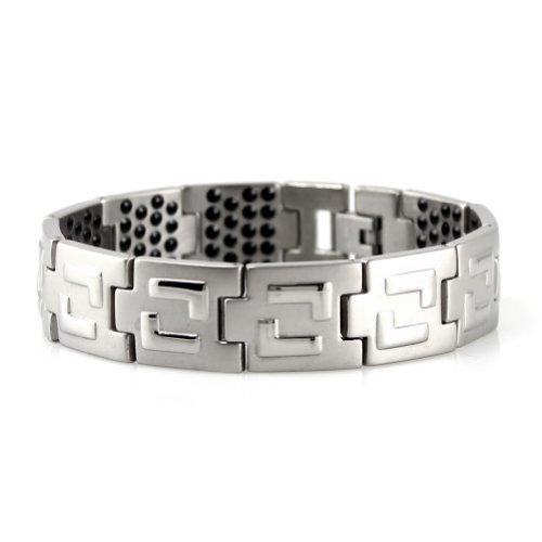 Power Titanium Germanium Bracelet 026