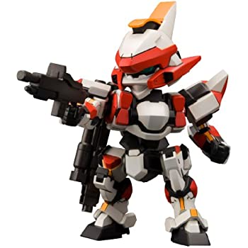 Kotobukiya Full Metal Panic: ARX-8 Laevatein D-Style Model Kit