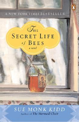 THE SECRET LIFE OF BEES [Paperback]