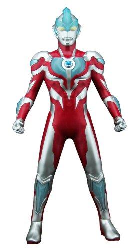 Ultraman Ginga Ultra-light emitting!DX Ultraman Ginga(Japan Imported)