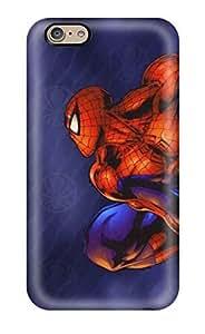 Alanda Prochazka Yedda's Shop 3246279K85060124 High-end Case Cover Protector For iphone 5c(spider-man)