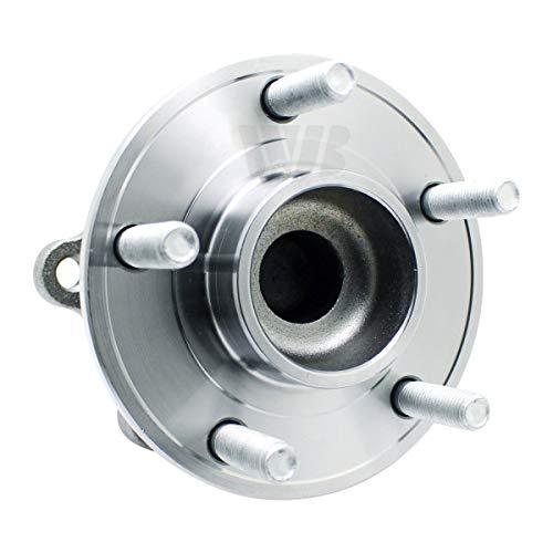 WJB WA512525 Wheel Hub Bearing Assembly